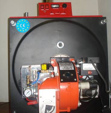 Waste Oil Burners Ireland| Waste Oil Boilers | Waste Oil | Heating ...